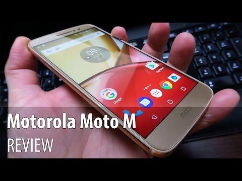 Motorola Moto M Review în Limba Română