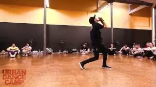 Make It Nasty - Tyga / Ian Eastwood ft Lyle Beniga & Pat Cruz Choreography / URBAN DANCE CAMP