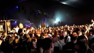 Netsky - Puppy @ Parklife Festival 2013