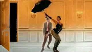 Rihanna ft. Mr. Bean - Umbrella