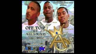 HEAD OFF TOP  by ALL GWAP - BMG