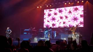 TLC Performing Live - I Love the 90s @ Houston NRG Arena 7/30/2017 Part 7