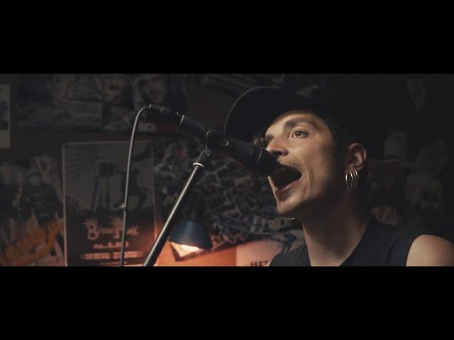 Videoclip de El Chico Amperio