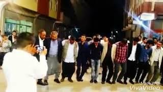 Salih Can Aslan Abim jet dügünde şhow yaparken