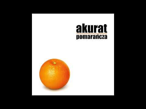 AKURAT - Hahahaczyk (official audio)