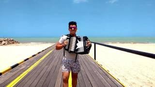 Luis Fonsi - Despacito ft Daddy yankee Acordeón cover Andrés Quintero