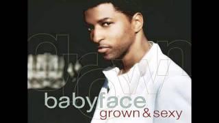 Babyface - Goin' outta business.wmv