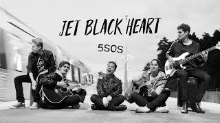Jet Black Heart - 5 Seconds Of Summer (Cover by Beside the Bridge)