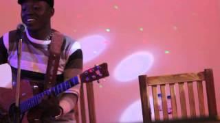 ZINHO LALAS- Live acustic (Toto Cover)