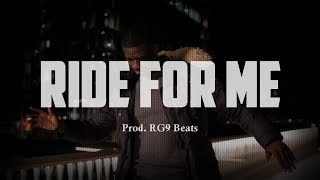 Ride For Me - Not3s x Kojo Funds x Jay Silva x J Hus (AFRO SWING) Type Beat [Prod. RG9 Beats]