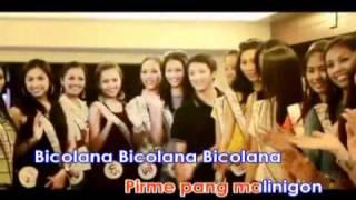 Bicol-Bicolana sinda magagayon