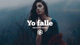 """Yo Falle"" - Reggaeton Beat Instrumental | Prod. by ShotRecord"