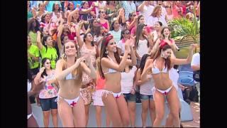 Latino & Daddy Kall - Danza Kuduro (Caldeirao Do Huck 21.01.2012 HDTV 1080p)