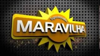 VT SUPERMERCADO MARAVILHA ESTILO RICARDO ELETRO