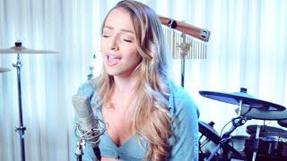 Ariana Grande - Breathin (Emma Heesters Cover)