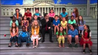 Washington DC's new State Song, John Oliver