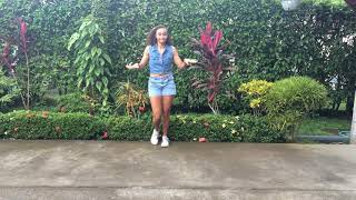 Bump Bump Bump - B2K | Abigail Macabingkil Choreography