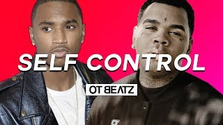 "Kevin Gates, Trey Songz Type Beat - ""Self Control"" 
