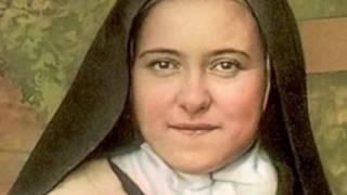 Chant de guérison canalisation de Ste Thérèse de Lisieux