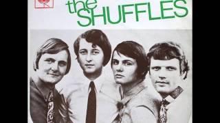 THE SHUFFLES - CHA-LA-LA, I NEED YOU - VINYL
