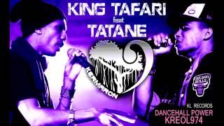 "Soldat Tatane"" Zot Lé DéPisté "" Ft. King Tafari - Nov 2012 Kl Records."