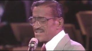 Sammy Davis Jr. - Here I'll Stay (1989) - MDA Telethon