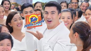 Introducing New Tide PERFECT CLEAN!