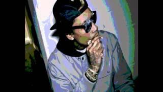 Wiz Khalifa- Still Blazin (HQ) 2012