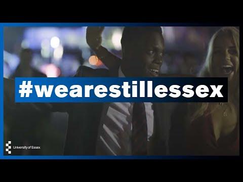 #WeAreStillEssex