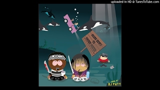 Keith Ape ft. Ski Mask The Slump God - Going Down To Underwater (Bass Boosted)