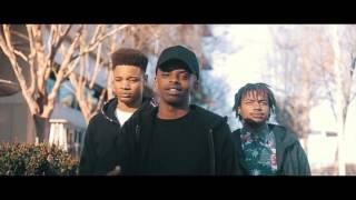 Samsonyte feat. Scotty May - Lucy (Prod. by Paysr) Official Video