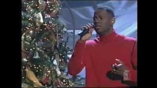 Brian Mcknight   The First Noel   Live