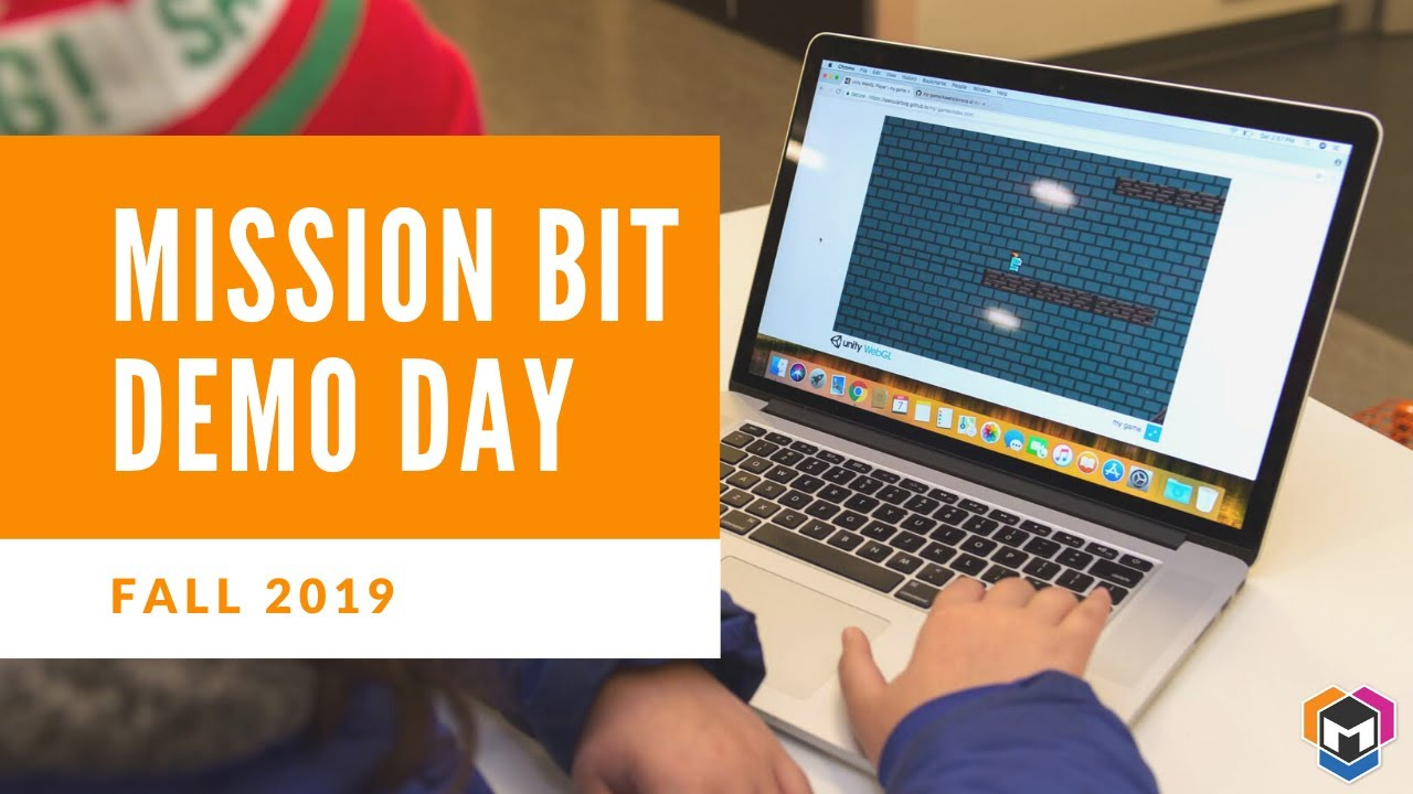 Fall 2019 Demo Day video preview