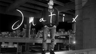 """LECRAE-""""Violence"""" OFFICIAL DANCE VIDEO(JMATIX)"""