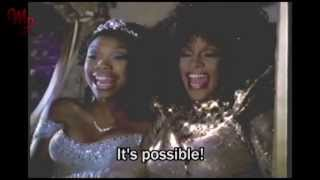 "Cinderella (1997) - ""Impossible"" - Video/Lyrics (HD)"