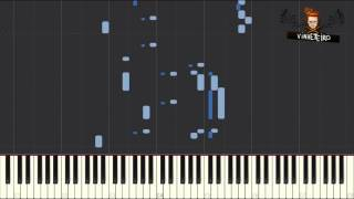 Sad Songs in Happy Versions - Piano Tutorial - Bipolar Pianist