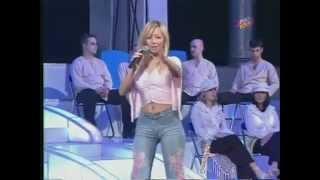 Natasa Djordjevic - Jos milion ljubavi - Grand show - (TV Pink Folk1 2003)