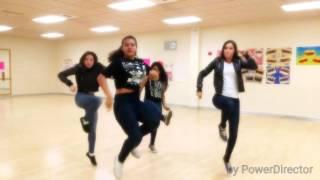 GTA Ft. Sam Bruno - Red Lips (Aero Chord Remix) || Danny Thirakul Choreography