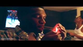 Dhat Lyfe Lil Silas -Fuk The Fame  (Official Music Video)