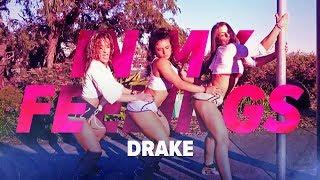 In My feelings   Drake   _ @Willdabeast__  chore class x JADE chynoweth NICOLE K. JANGLE G challenge