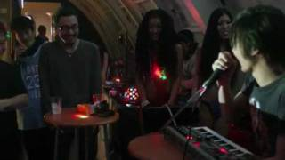 """Nao Right Now - I Want To Be Your Man """"DJG Dub"""" (Roger cover)"""