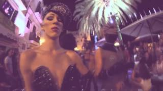 Matinée @ Amnesia Ibiza 2012 - Official Video - Revers version