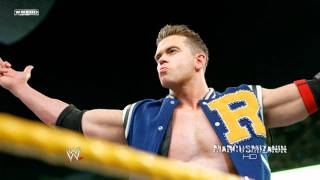 """Alex Riley 2010 Theme Song - """"Fierce Days"""" + Download Link"""