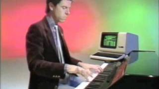 Synclavier playing by Kevin Maloney