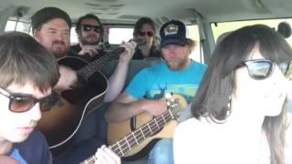 Steve Miller - Take the Money and Run - Cover by Nicki Bluhm & The Gramblers - Van Session 25)