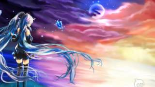 Nightcore-What Hurts The Most