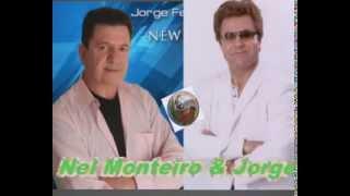 Nel Monteiro & Jorge Ferreira