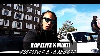 Malti - A la muerte