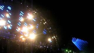 "Richie Hawtin Live @ EDC 2011 (5 of 12): ""Cobra"" (Sam Paganini)"