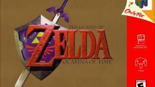 Song of Time 432hz The Legend of Zelda (Pythagorean Temperament)